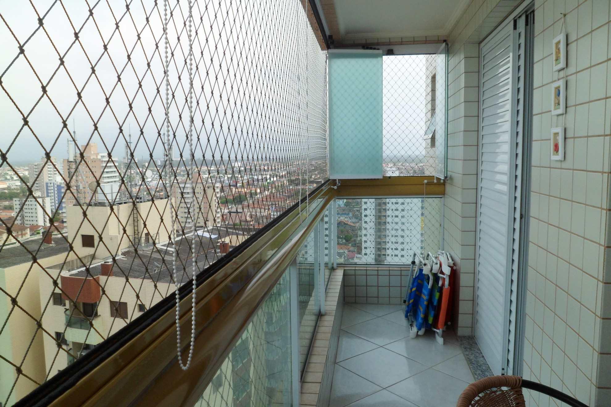 10-Apartamento- 02 dormitórios- Aviação- Praia Grande