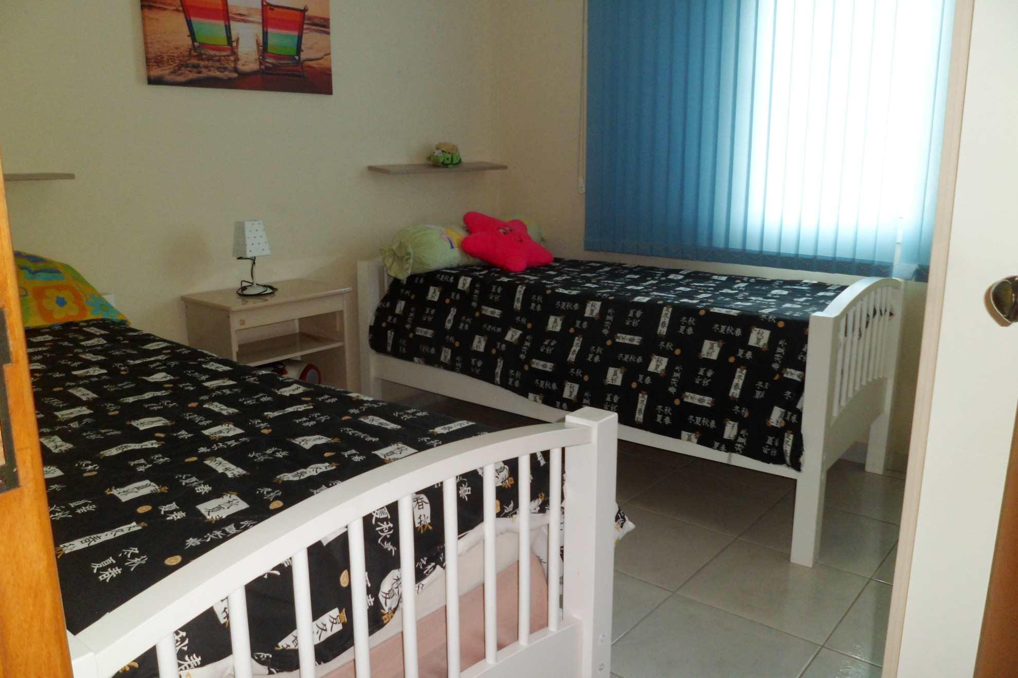 23-Apartamento- 02 dormitórios- Aviação- Praia Grande