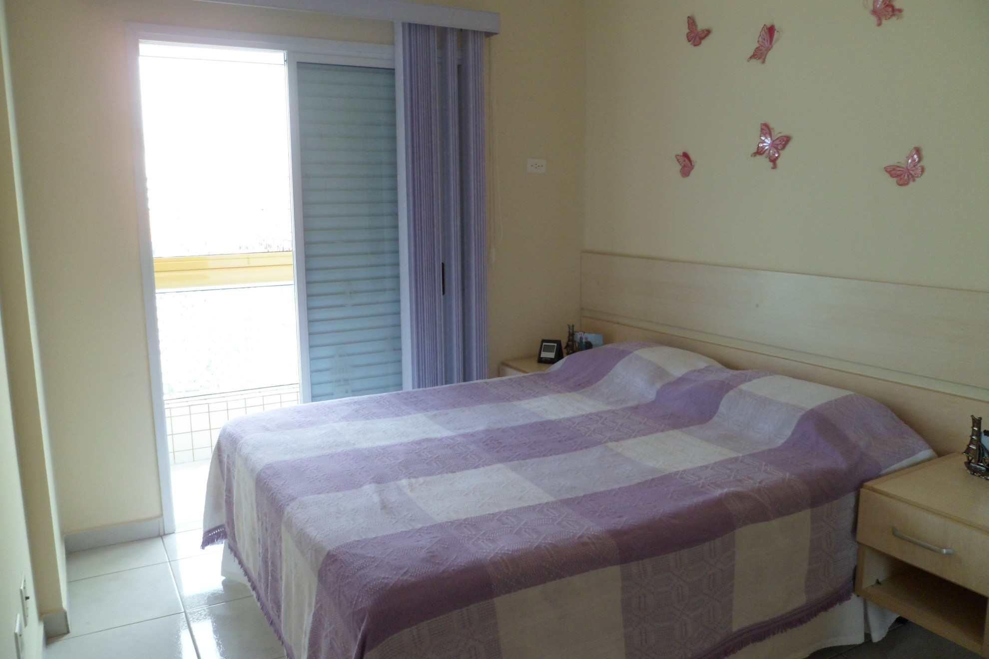 25-Apartamento- 02 dormitórios- Aviação- Praia Grande