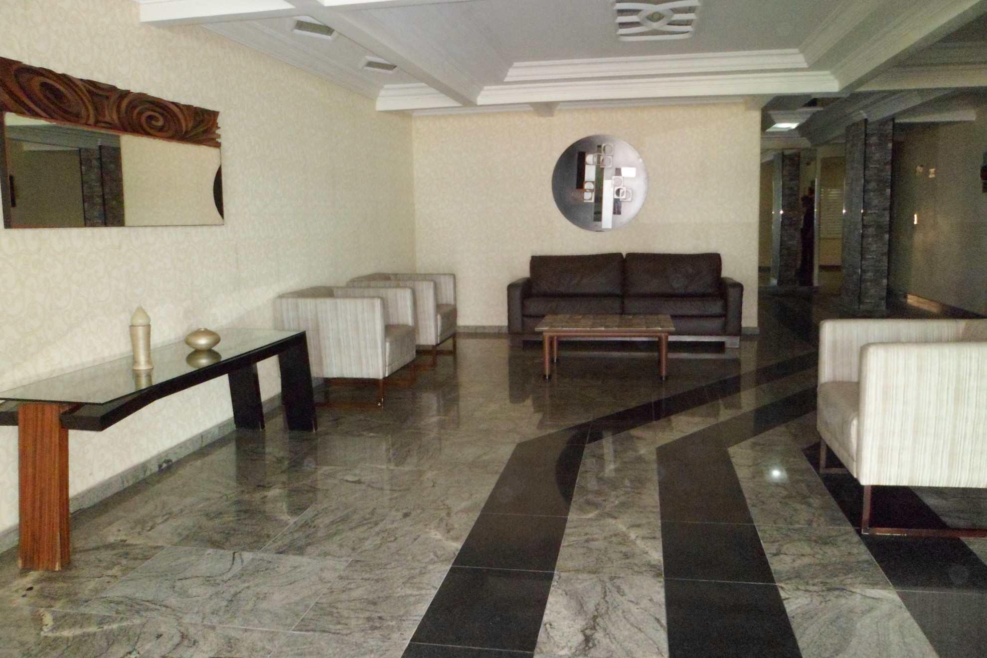 33-Apartamento- 02 dormitórios- Aviação- Praia Grande