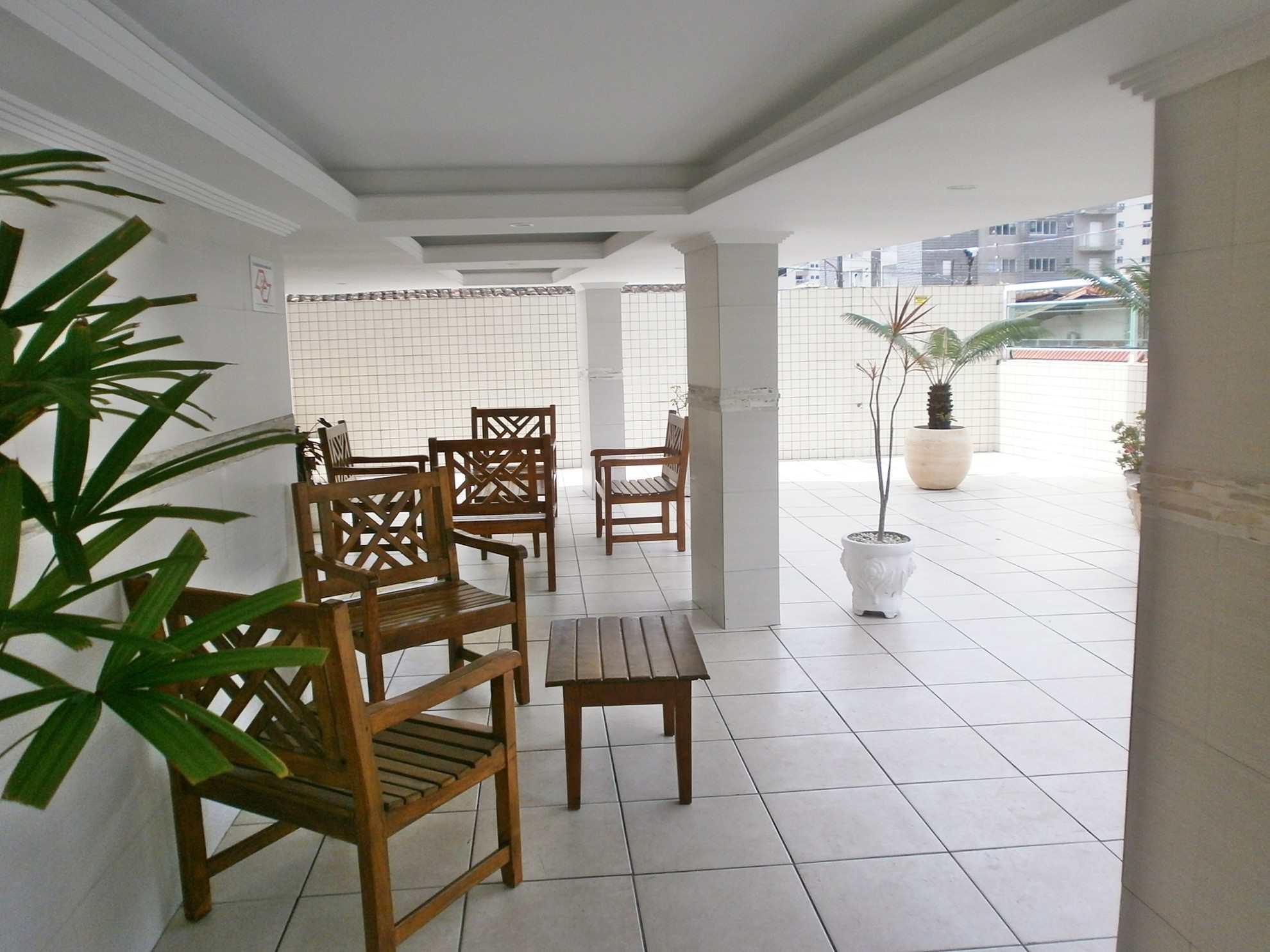 14--Apartamento- 01 dormitório- Aviação- Praia Grande