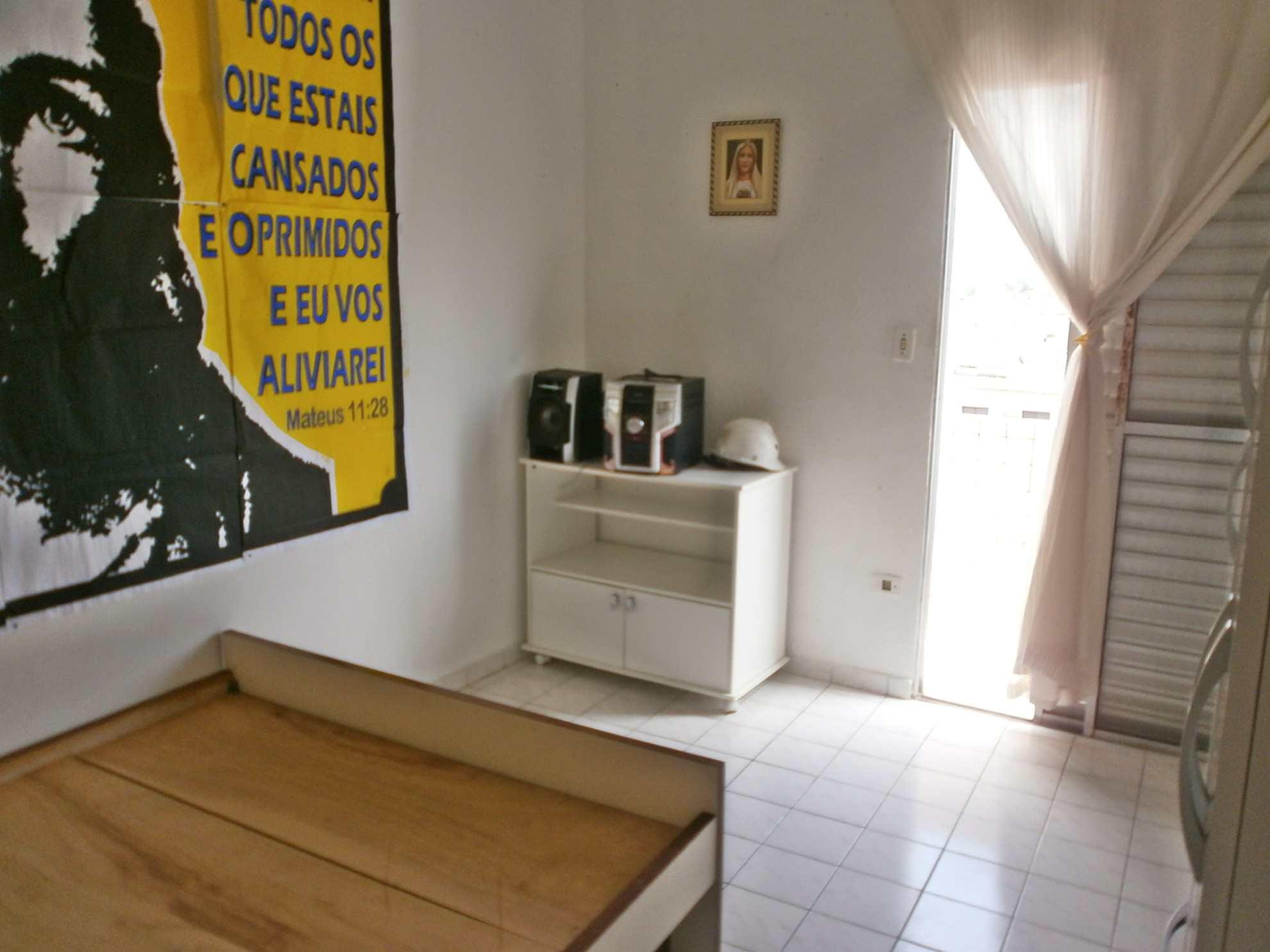 07--Apartamento- 01 dormitório- Aviação- Praia Grande