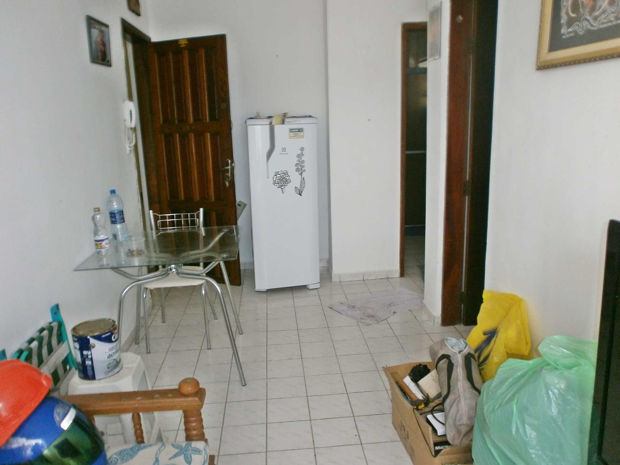 03-Apartamento- 01 dormitório- Aviação- Praia Grande
