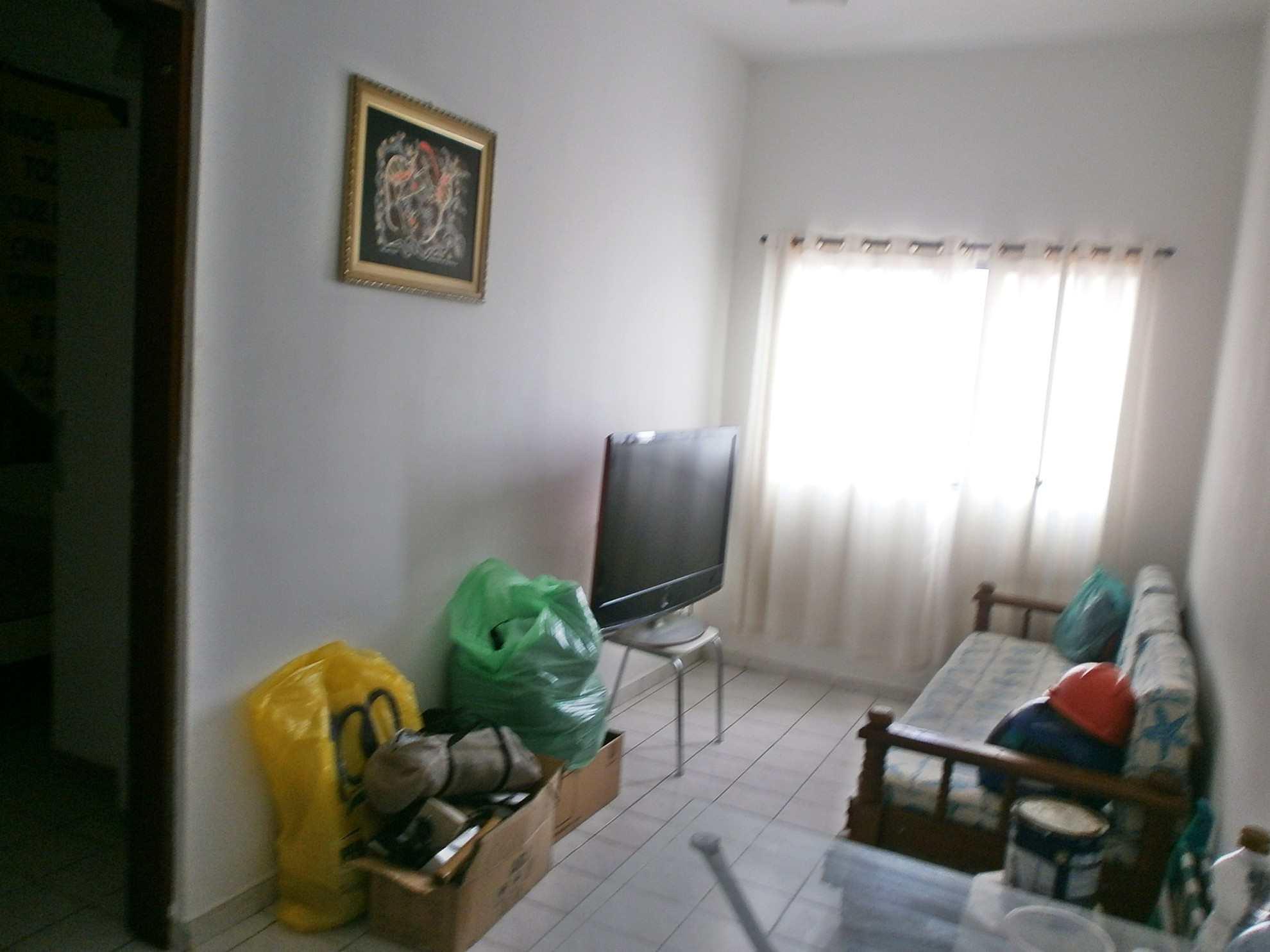 01- Apartamento- 01 dormitório- Aviação- Praia Grande