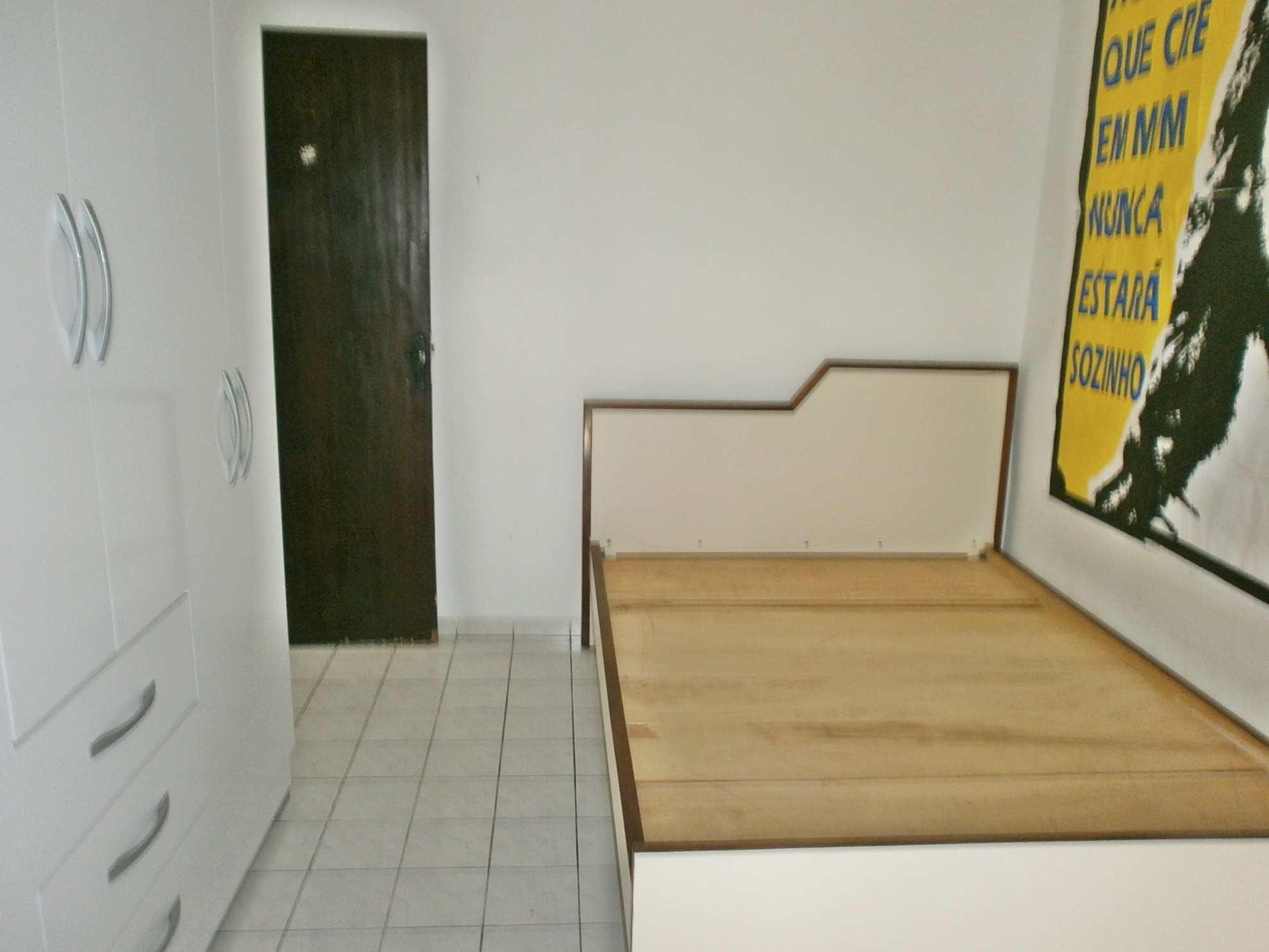 10--Apartamento- 01 dormitório- Aviação- Praia Grande