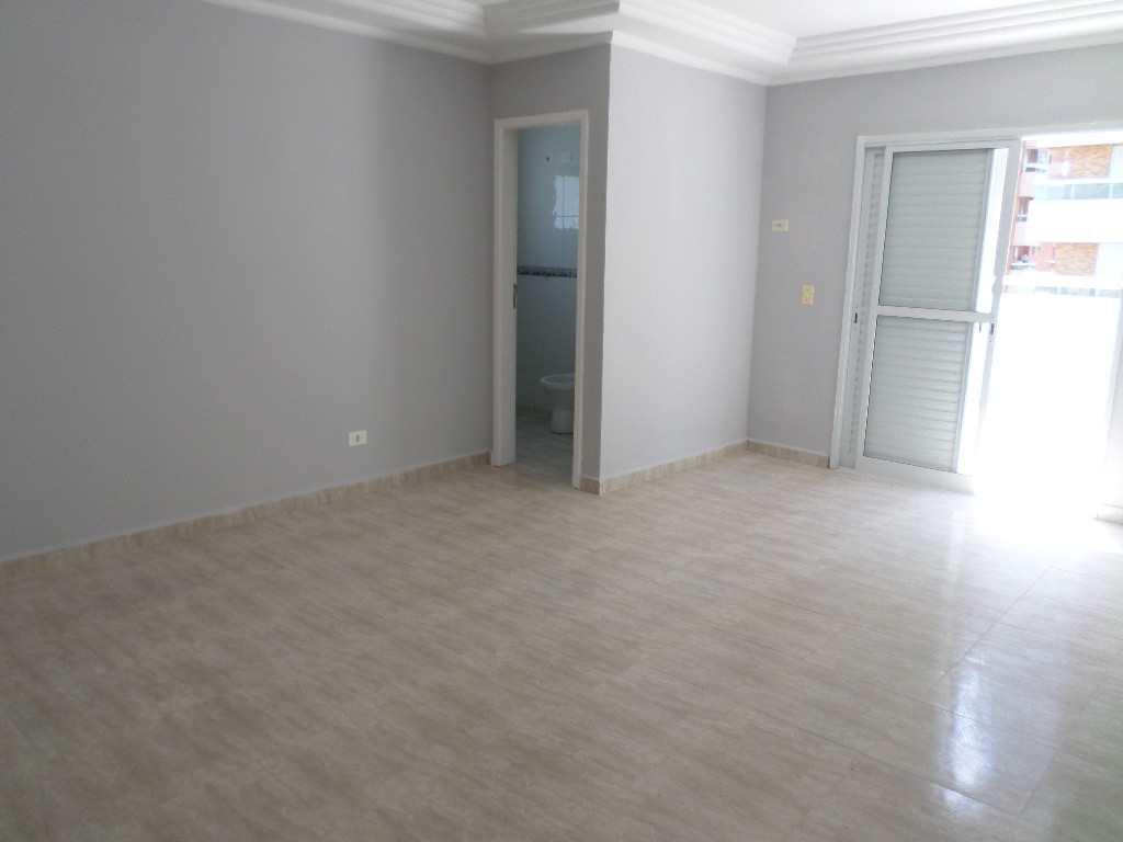 20-Cobertura- 05 dormitórios- Forte- Praia Grande