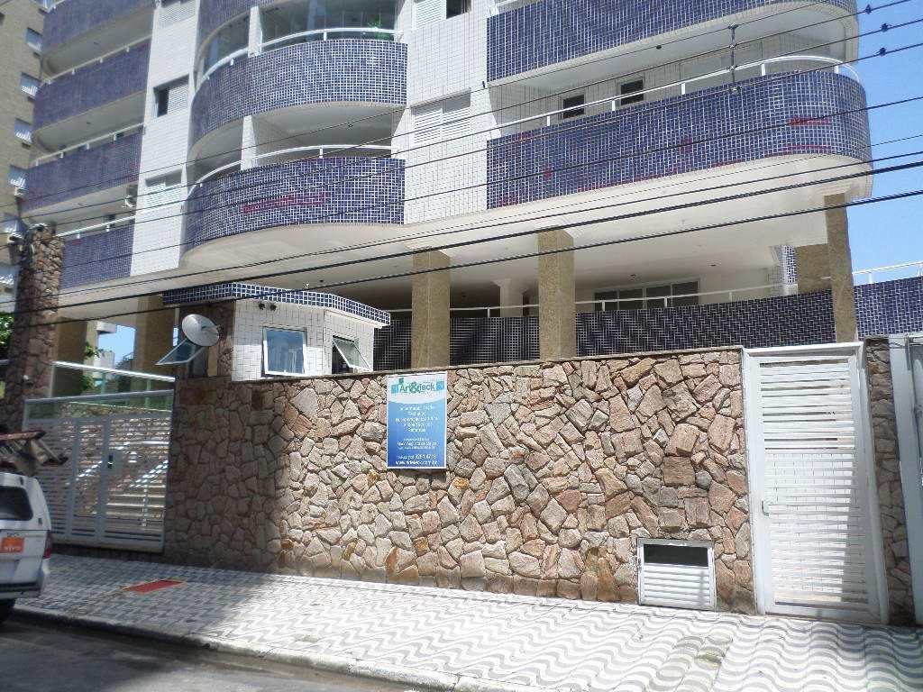 #44-Cobertura- 05 dormitórios- Forte- Praia Grande