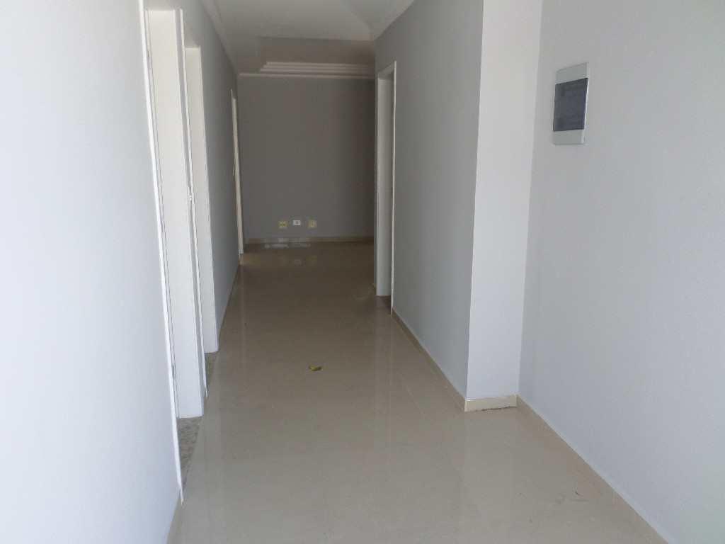 12-Cobertura- 05 dormitórios- Forte- Praia Grande