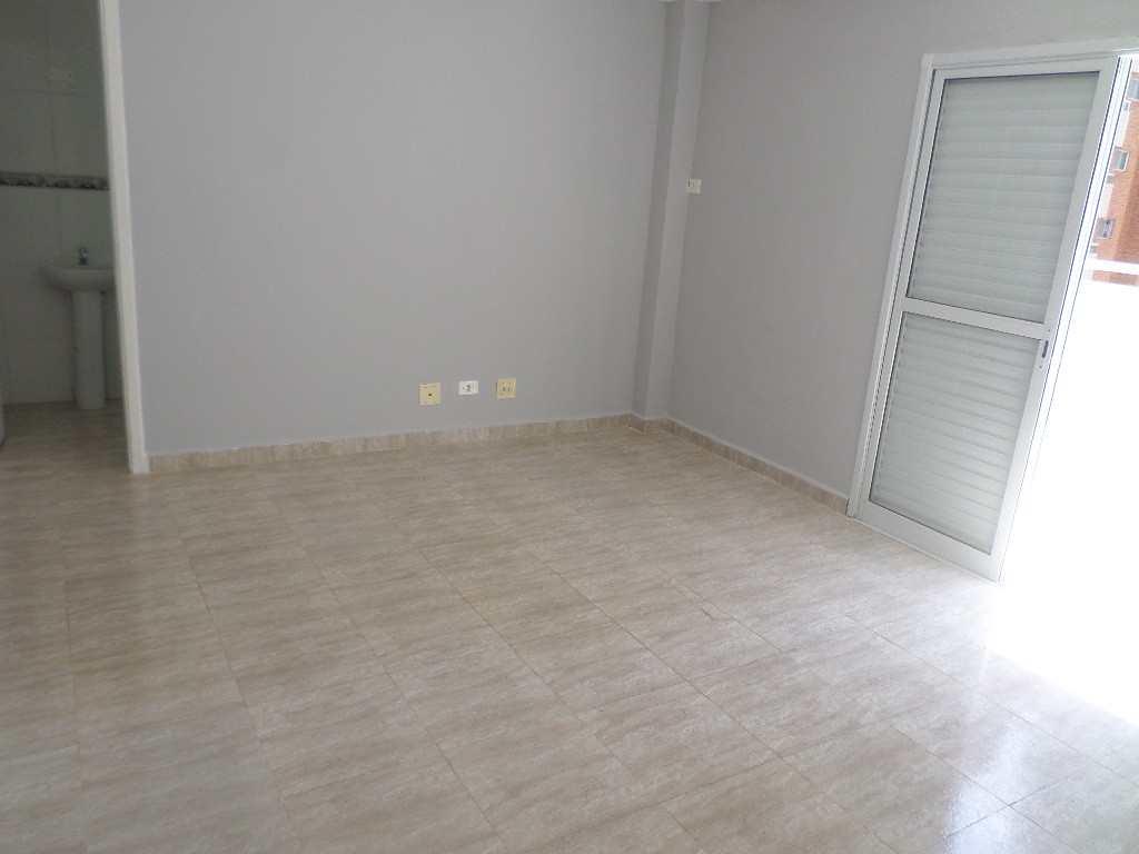 22-Cobertura- 05 dormitórios- Forte- Praia Grande