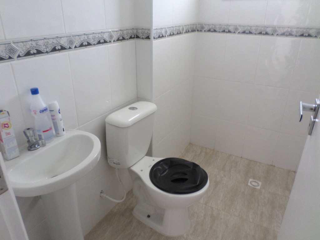 11-Cobertura- 05 dormitórios- Forte- Praia Grande