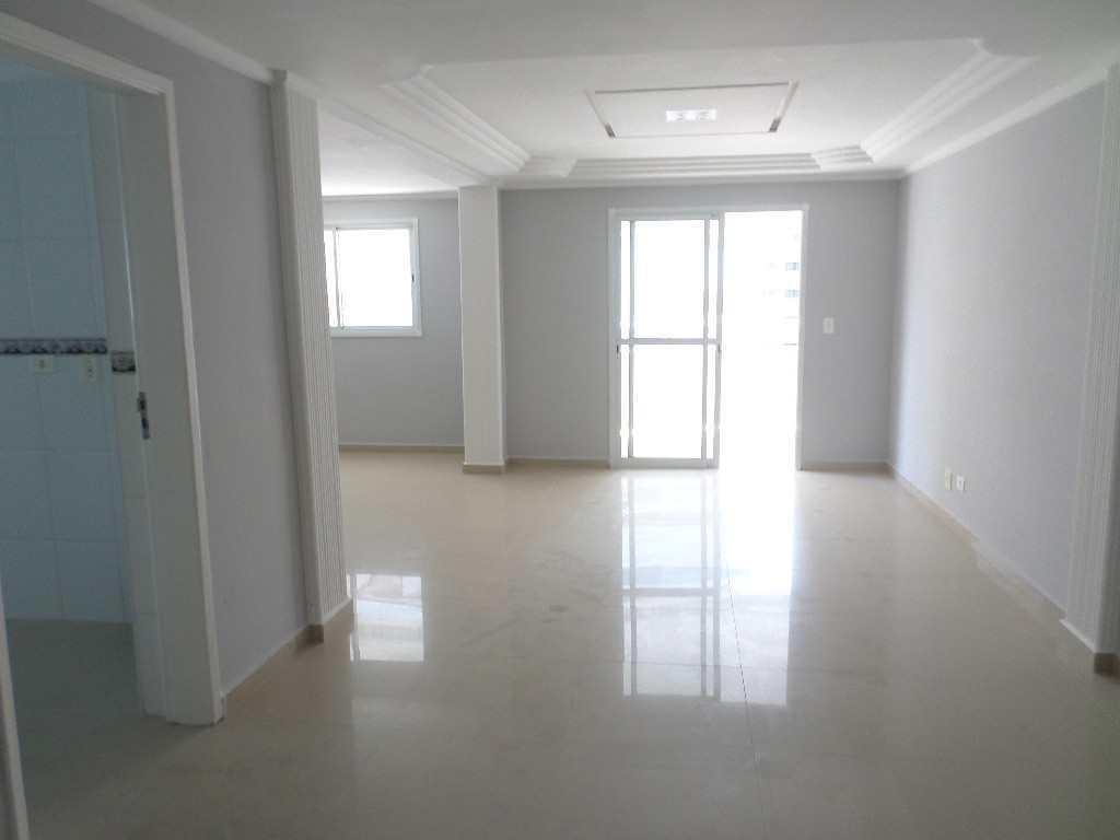 01- Cobertura- 05 dormitórios- Forte- Praia Grande