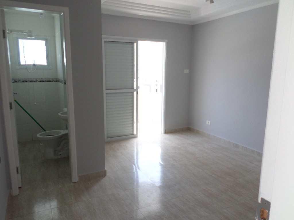 16-Cobertura- 05 dormitórios- Forte- Praia Grande