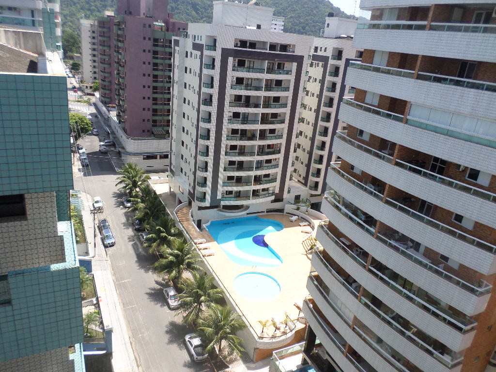 07-Cobertura- 05 dormitórios- Forte- Praia Grande