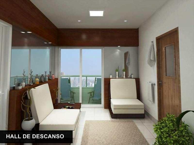 13-Apartamento com 1 dormitorio-em obra-canto do forte