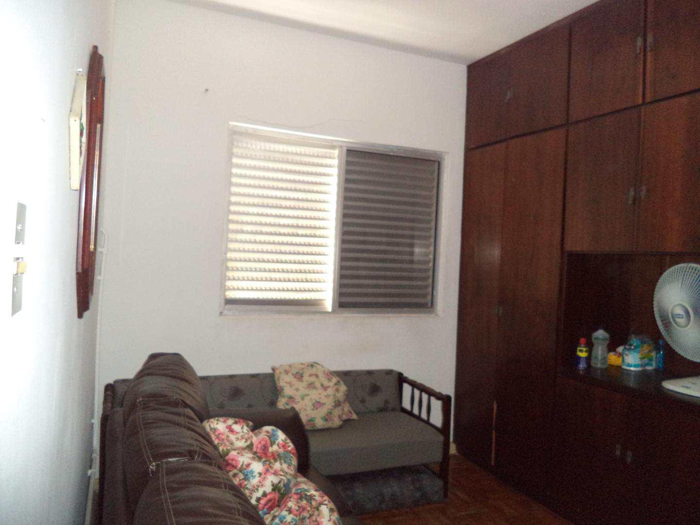 10- Apartamento- 02 dormitórios- Guilhermina- Praia Grande