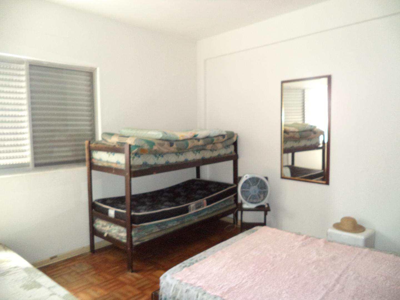 12- Apartamento- 02 dormitórios- Guilhermina- Praia Grande