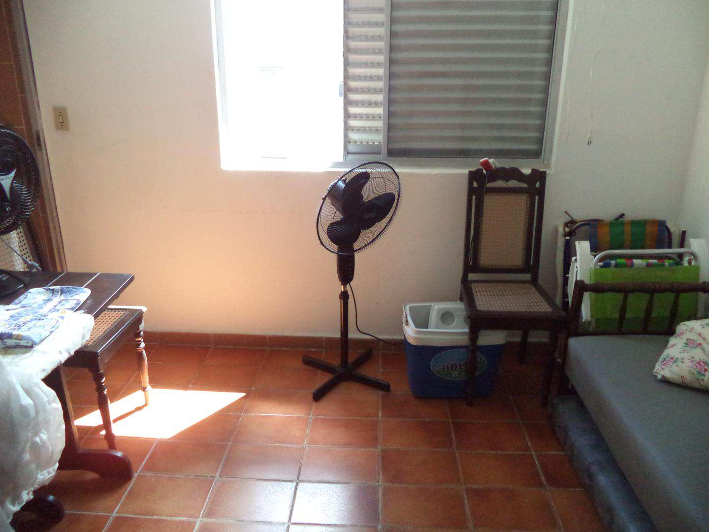 02- Apartamento- 02 dormitórios- Guilhermina- Praia Grande