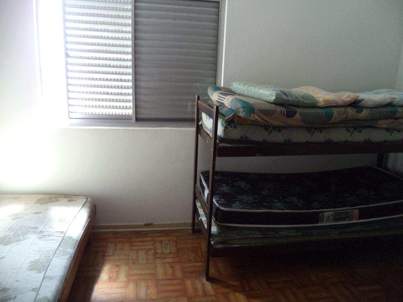 13- Apartamento- 02 dormitórios- Guilhermina- Praia Grande
