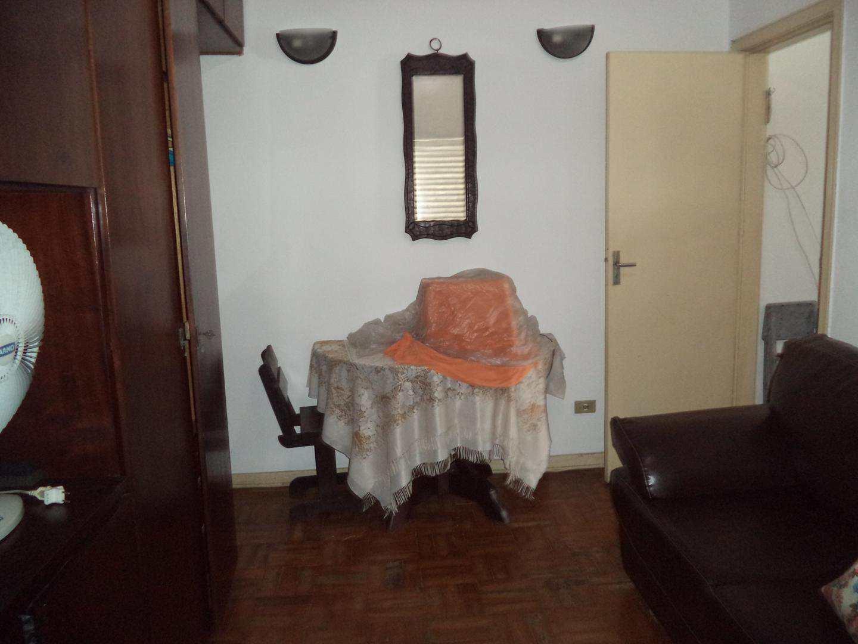 11- Apartamento- 02 dormitórios- Guilhermina- Praia Grande