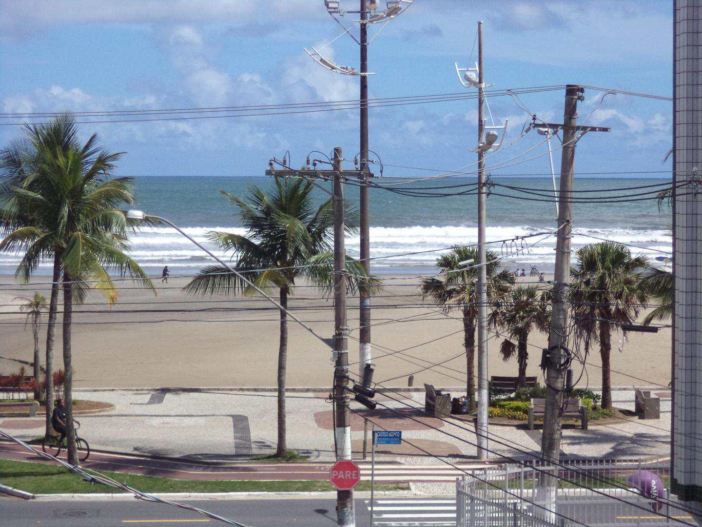 04- Apartamento- 02 dormitórios- Guilhermina- Praia Grande