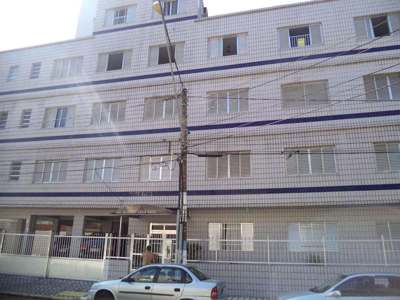 17- Apartamento- 02 dormitórios- Guilhermina- Praia Grande