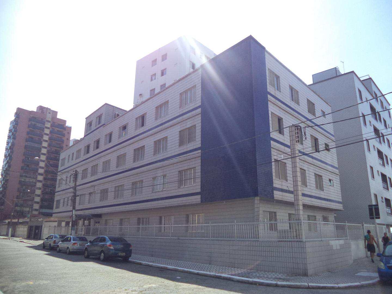 18- Apartamento- 02 dormitórios- Guilhermina- Praia Grande