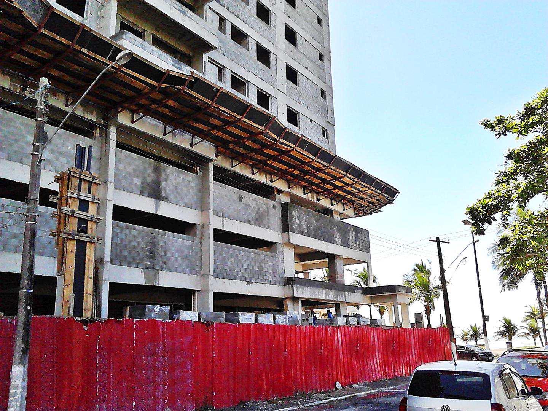15 - Apartamento - construção - Flórida