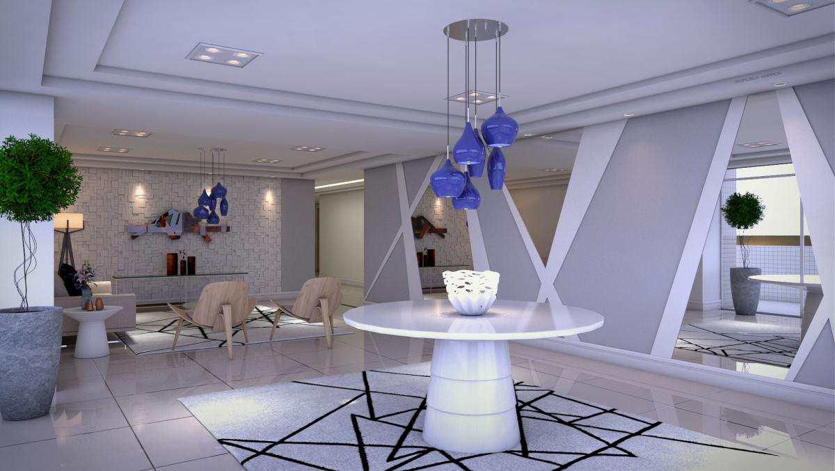 09 - Apartamento - construção - Flórida