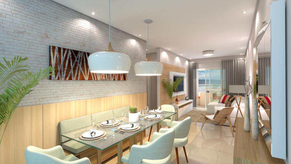 11 - Apartamento - construção - Flórida