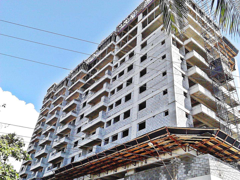 22 - Apartamento - construção - Flórida