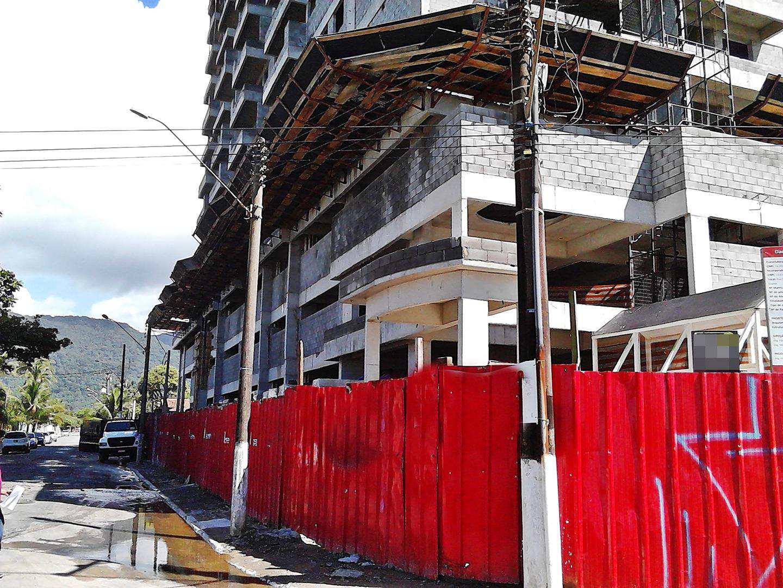 17 - Apartamento - construção - Flórida