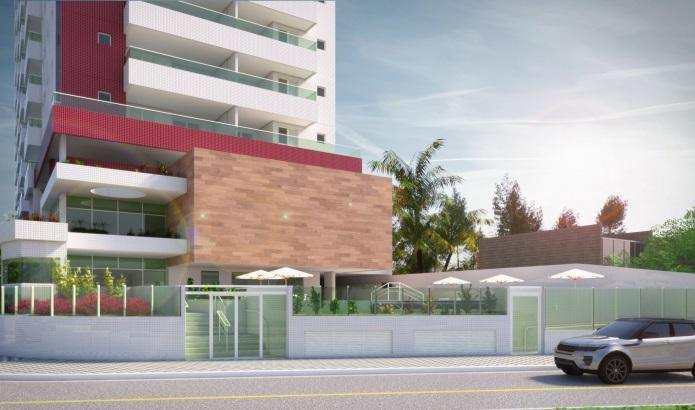 13 - Apartamento - construção - Flórida
