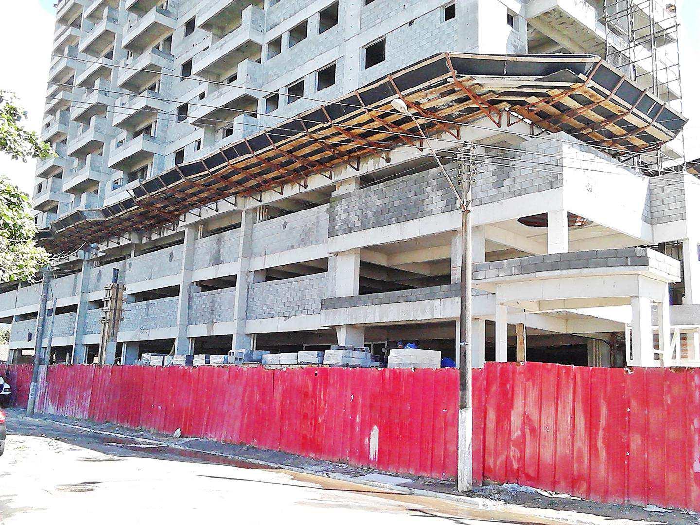 21 - Apartamento - construção - Flórida