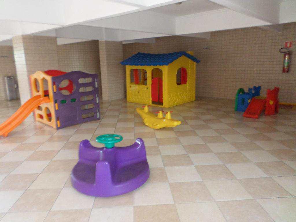 26- Apartamento- 02 dormitórios- Aviação- Praia Grande