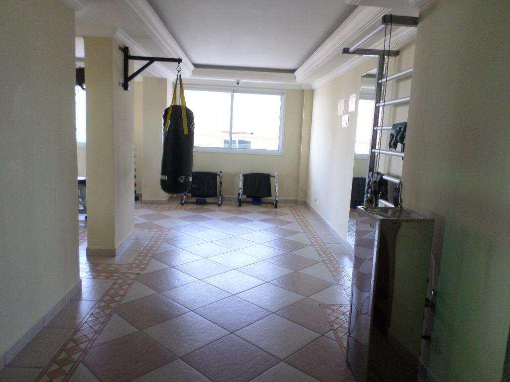 22- Apartamento- 02 dormitórios- Aviação- Praia Grande