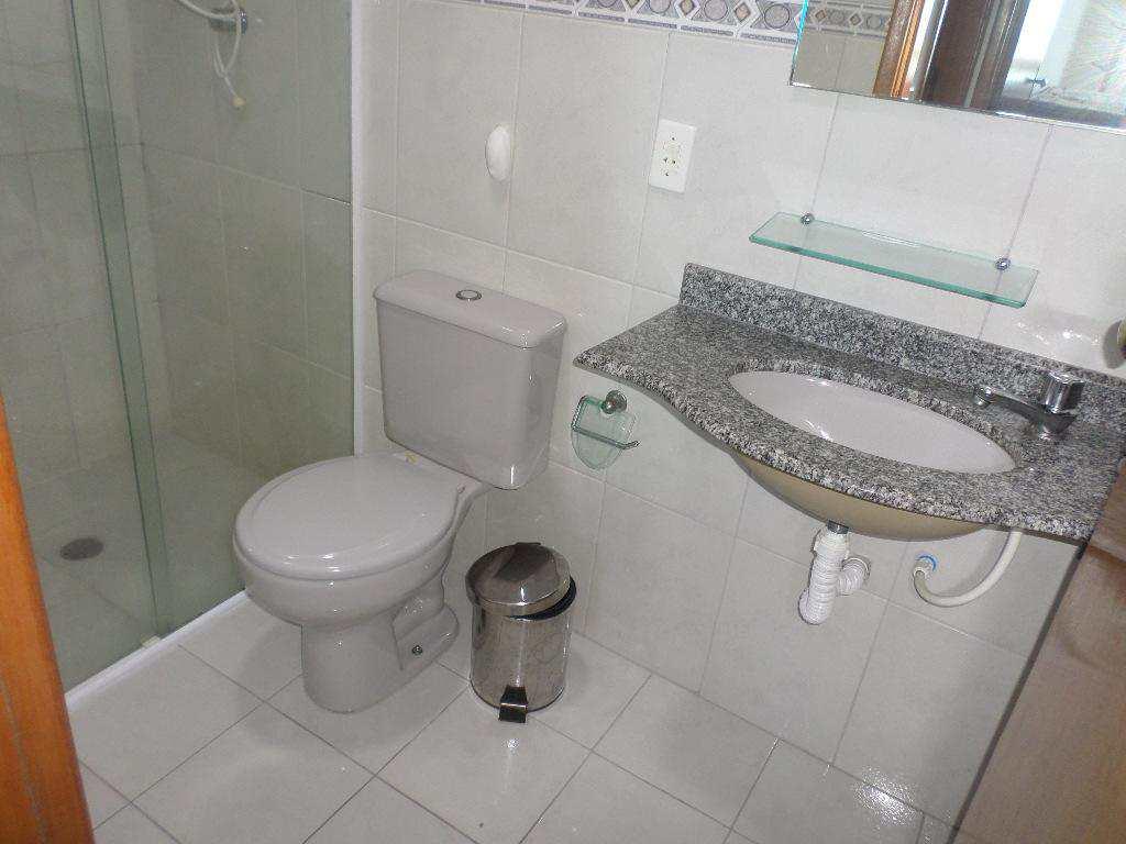 16- Apartamento- 02 dormitórios- Aviação- Praia Grande