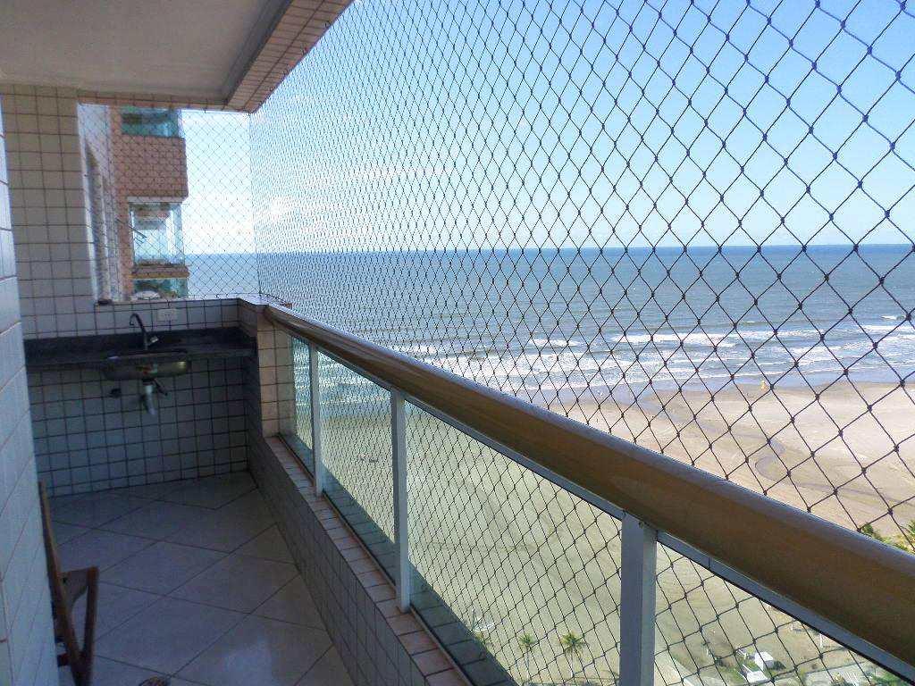 05- Apartamento- 02 dormitórios- Aviação- Praia Grande