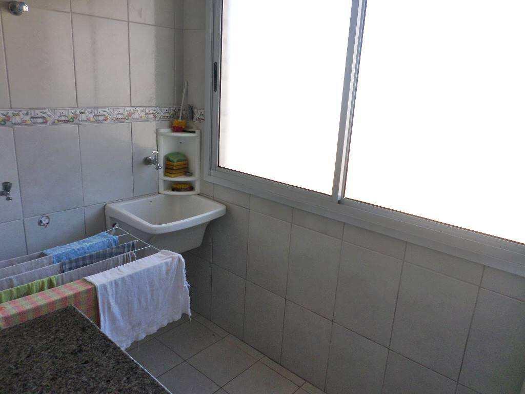 11- Apartamento- 02 dormitórios- Aviação- Praia Grande