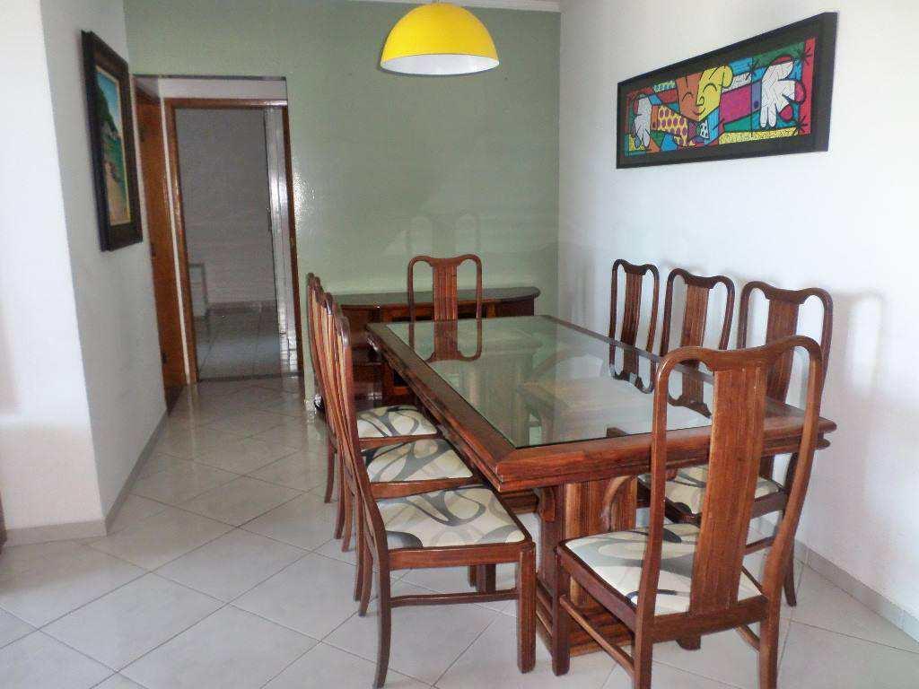 02- Apartamento- 02 dormitórios- Aviação- Praia Grande