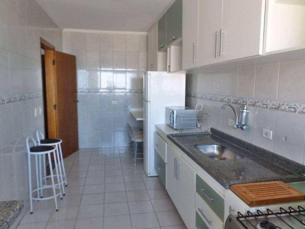 10- Apartamento- 02 dormitórios- Aviação- Praia Grande