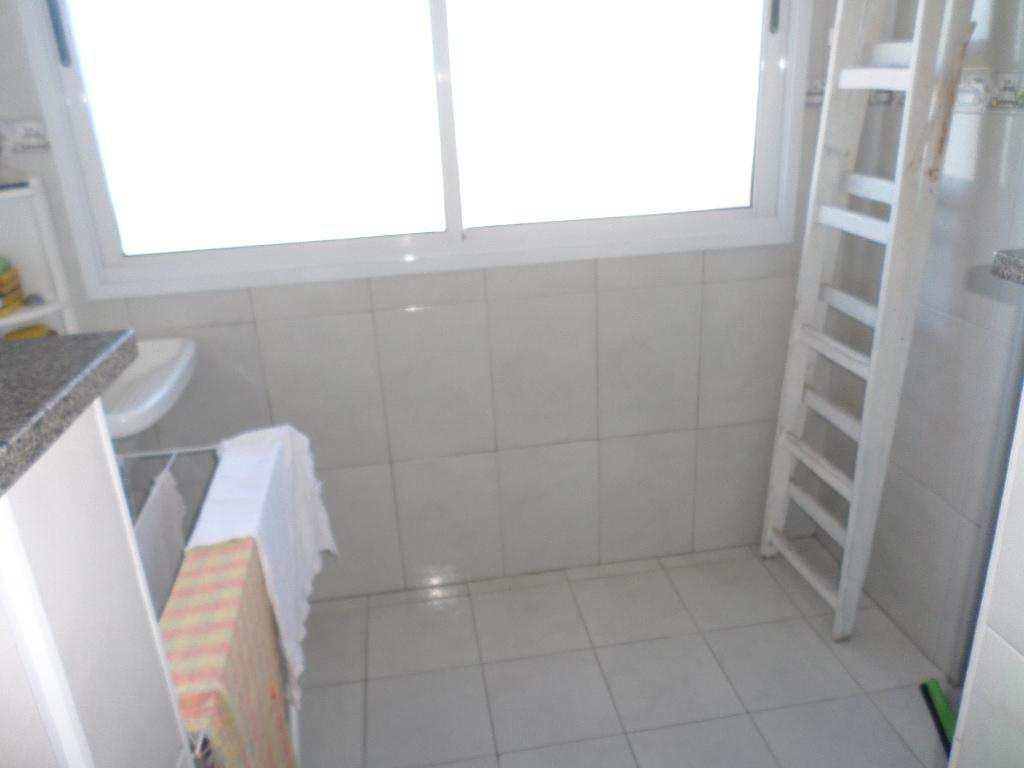12- Apartamento- 02 dormitórios- Aviação- Praia Grande