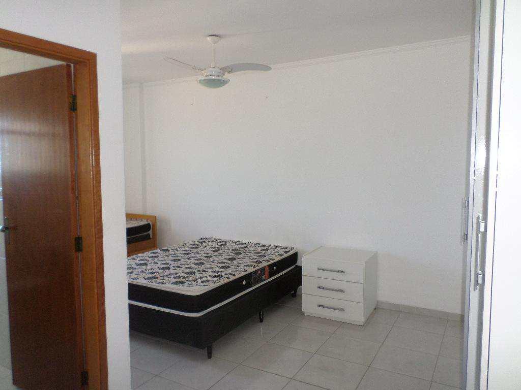 14- Apartamento- 02 dormitórios- Aviação- Praia Grande
