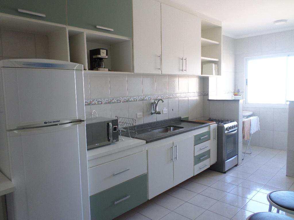 09- Apartamento- 02 dormitórios- Aviação- Praia Grande