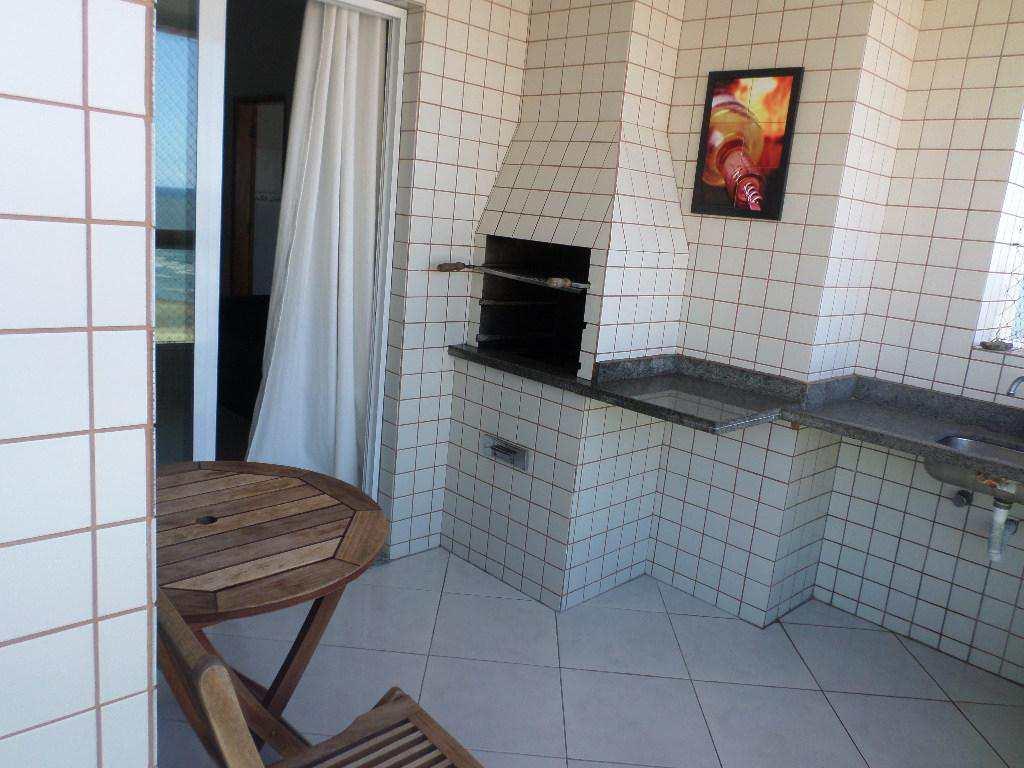 06- Apartamento- 02 dormitórios- Aviação- Praia Grande