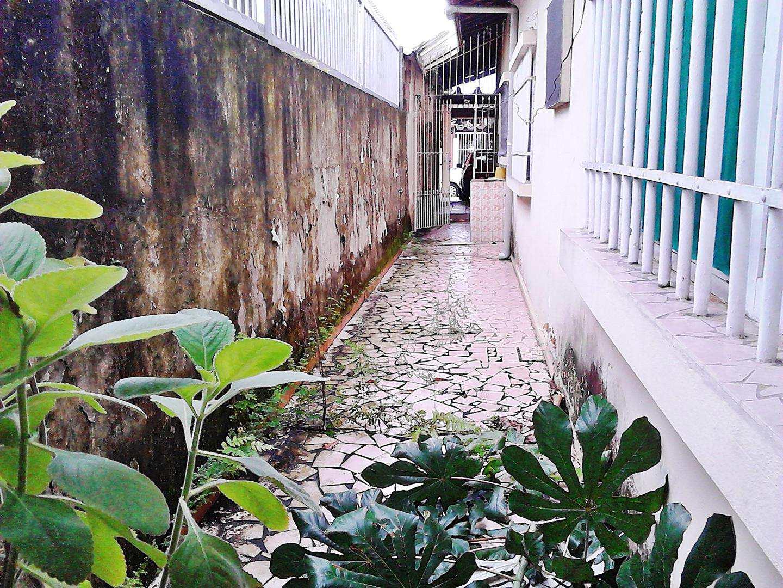 16 - casa - 2 dormitórios - Mirim