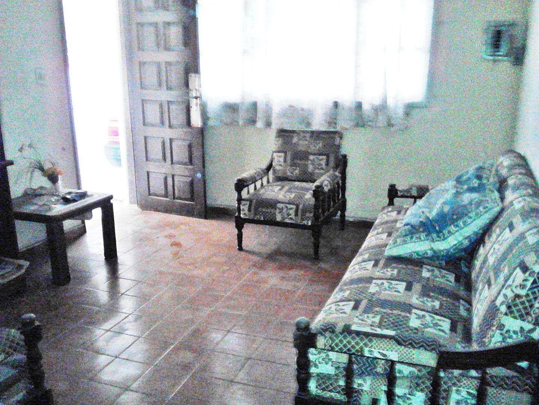 01 - casa - 2 dormitórios - Mirim