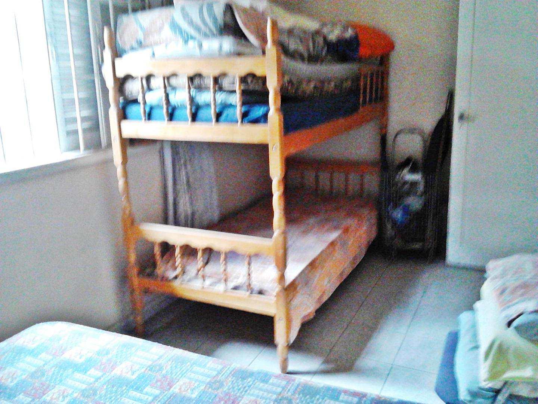 11 - casa - 2 dormitórios - Mirim