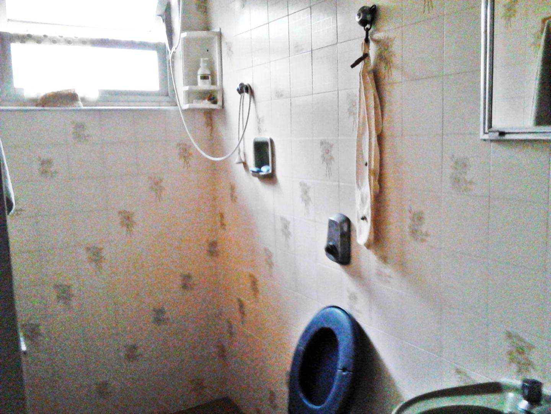 06 - casa - 2 dormitórios - Mirim