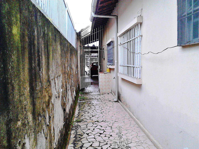 15 - casa - 2 dormitórios - Mirim
