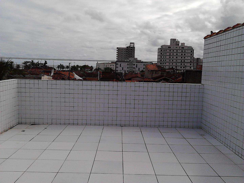 27 - Sobrado Troplex- 02 dormitórios - Pires